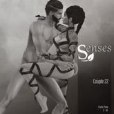: SenseS: Couple 22 (BOXED)