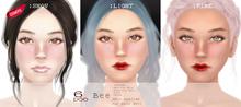 DEMO :cosmerie: Bee_Skin Applier(6DOO HUCI)