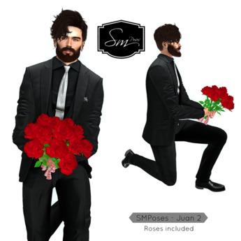 SMPoses - Juan 2