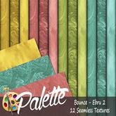 Palette - Bounce Ebru 2