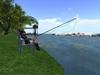 The fishing chair 001