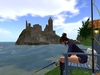 The fishing chair 008