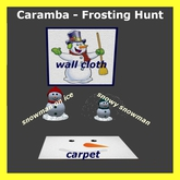 Caramba - frosting hunt pack 2016