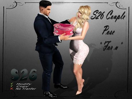 S26 couple pose For u