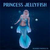 **CC** - Princess Jellyfish