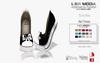 LsR Shoes - Tip Toes Milena
