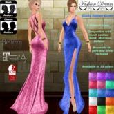 "DEMO ""Giada"" Gown  - Fashion Dream"