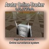 Avatar Online-Tracker Ultra 1.0d