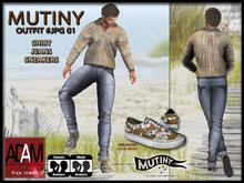 MUTINY SAILIN' OUTFIT #01