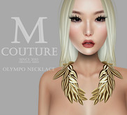 [Modern.Couture] Jewelry - Olympo