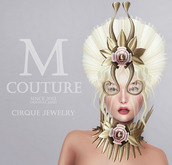 [Modern.Couture] Jewelry - Cirque