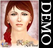 DEMO *LightStar-Mesh Head-Marian-DEMO