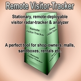 Remote Visitor-Counter 4.0a