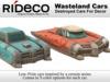 RiDECO - Wasteland Cars