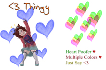 {SH} <3 thingy (Version v2.0)