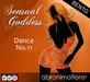 Bento Sensual Goddess Dance 11 - Abranimations