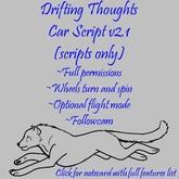 DT Car Script v2.3