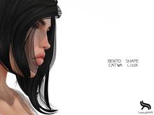 TweetySHAPE - LiloX BENTO Head LiloCATWA