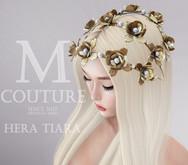 [Modern.Couture] Jewelry - Hera Tiara