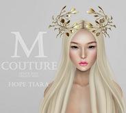 [Modern.Couture] Jewelry - Hope Tiara