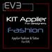 Kit applier eve new