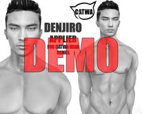 ::LV:. Denjiro Applier for Catwa Head Daniel DEMO