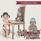 ToddleeDoo - BabyGirl