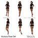Verocity - Victoria Pose Set