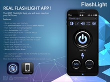 FlashLight (N.PHONE APP) [NeurolaB Inc.]