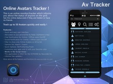 AV TRACKER (N.PHONE APP) [NeurolaB Inc.]