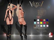 AdoreZ-Zilu Outfit *-*