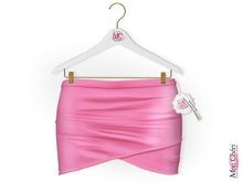 *MC* Celia Skirt - Pink