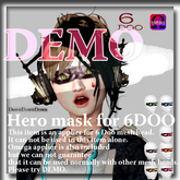 DEMO_Hero mask for 6DOO  applier