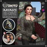 [RnR] Swag Ming Outfit [BOX]