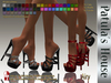 * Patulas House Airy High Heel (49 colors).