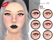 :cosmerie: Eyeliner_03(6DOO HUCI)