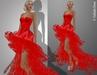 FaiRodis Love You dress gown ANTI LAG pack