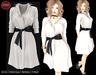 M&M-CAROLINA DRESS-FE17