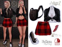 AdoreZ-Marisa Outfit