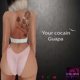 Your cocain :: Guapa