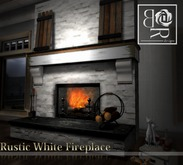 [BR] White Brick FP/Animated for 2