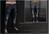 Original jeans m2 ad dark blue