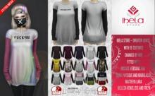 Ibela Store - Sweater Louise