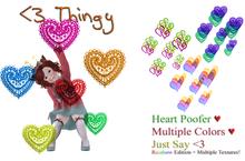 {SH} <3 thingy (v3.0 Rainbow Edition)