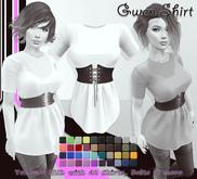 [Syn] Gwen Shirt FREE TRIAL