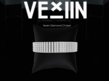 [VEX] Diamond Choker