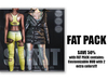 SPIRIT - Twen top [FAT PACK]