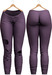 Blueberry - Minerva Joggers - Maitreya, Belleza (All), Slink Physique Hourglass - ( Mesh ) - Purple