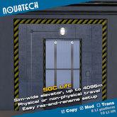 Elevator, SGC Lift v3.6