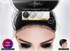 Just Magnetized - Basic Hairbase - set 06 for OMEGA